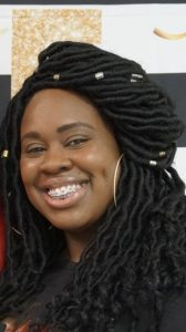 Jessica Okafor is the Methodist Foster Care Recruiter in southwest Louisiana.